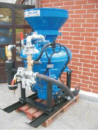 Górnicze Urządzenie Pyłowe 1